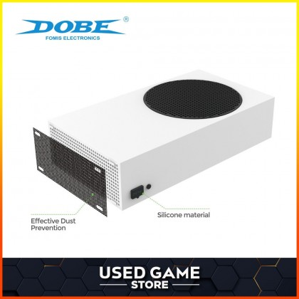 DOBE Dust Cover Dust Proof Kit for Xbox Series X / Series S